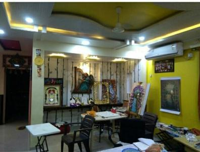 Gallery Cover Image of 750 Sq.ft 1 BHK Apartment for rent in Hadapsar for 27000