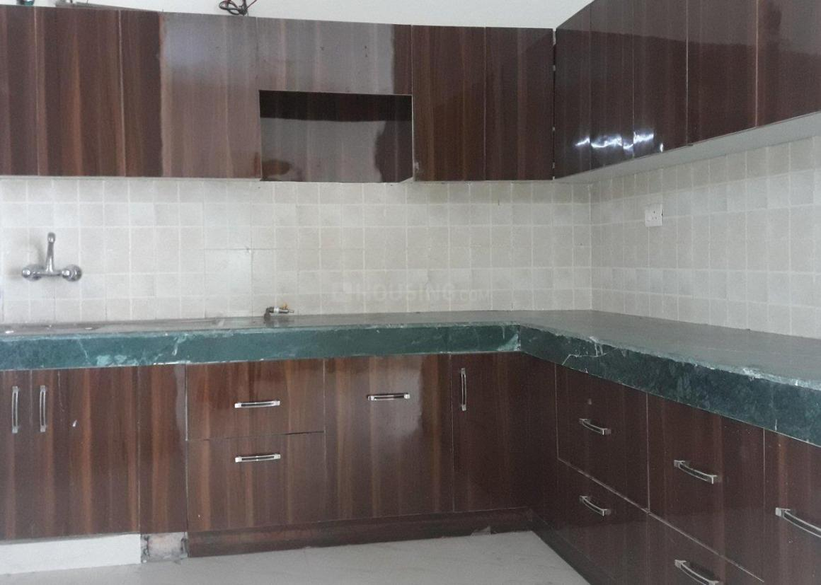 Kitchen Image of 2260 Sq.ft 2 BHK Independent Floor for rent in Sector 19 for 18000