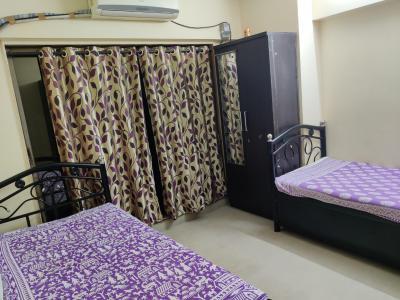 Bedroom Image of Dv Homes in Andheri West