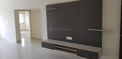 Gallery Cover Image of 1685 Sq.ft 3 BHK Apartment for rent in Yapral for 23000