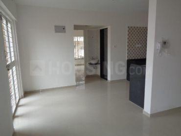 Living Room Image of 1020 Sq.ft 2 BHK Apartment for rent in Undri for 17000