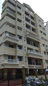 Gallery Cover Image of 680 Sq.ft 1 BHK Apartment for buy in mitkar's mcon shelter, Taloje for 3850000