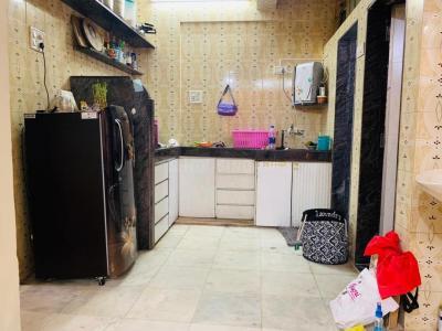 Kitchen Image of PG 7608042 Andheri West in Andheri West