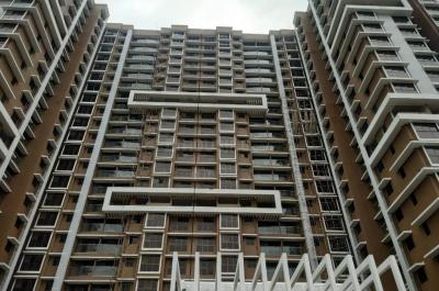 Gallery Cover Image of 1100 Sq.ft 2 BHK Apartment for rent in Jogeshwari West for 45000