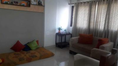 Gallery Cover Image of 1200 Sq.ft 2 BHK Apartment for rent in Goyal Intercity, Thaltej for 21000