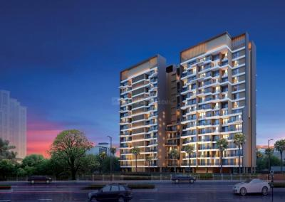 Gallery Cover Image of 890 Sq.ft 2 BHK Apartment for buy in Balaji Exotica Phase 1, Kalyan West for 9000000