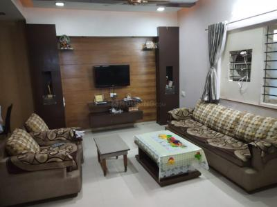Gallery Cover Image of 3015 Sq.ft 4 BHK Villa for buy in Shantikunj Elegance, Science City for 25000000