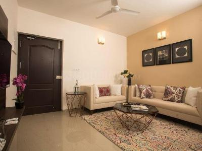 Gallery Cover Image of 1338 Sq.ft 3 BHK Apartment for buy in Casagrand Miro, Padapai for 4990000