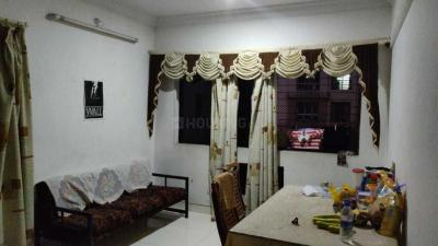 Gallery Cover Image of 880 Sq.ft 2 BHK Apartment for rent in Nahar Orchid Enclave, Powai for 46000