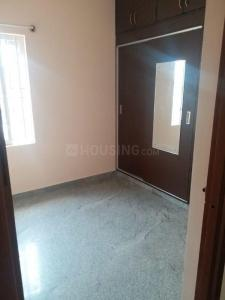 Gallery Cover Image of 500 Sq.ft 1 BHK Independent House for rent in Kaikondrahalli for 15000