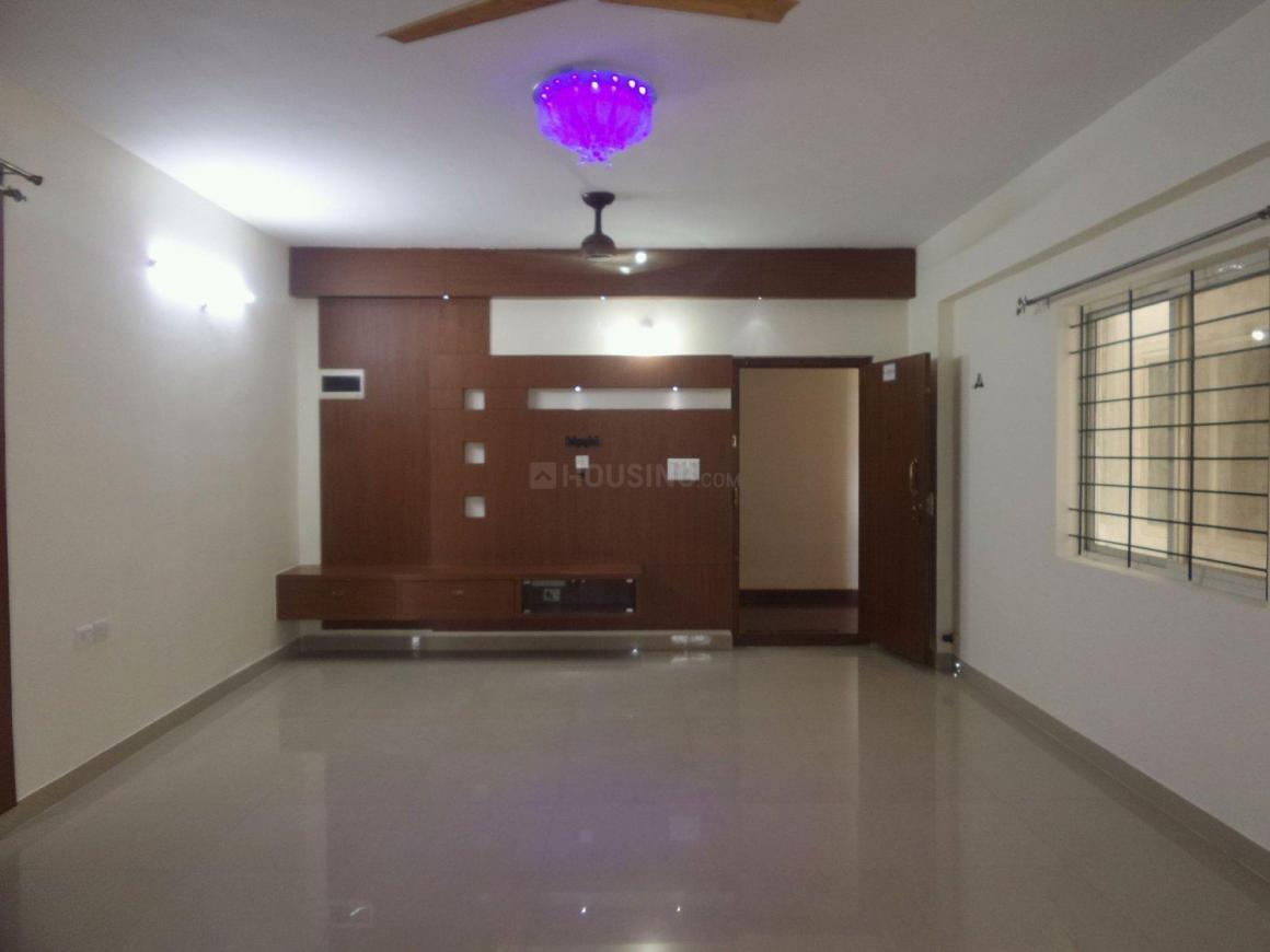 Living Room Image of 1107 Sq.ft 2 BHK Apartment for buy in Nagavara for 6500000