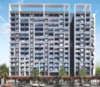 Gallery Cover Image of 490 Sq.ft 1 BHK Apartment for buy in Shubh Shagun, Kharadi for 3800000