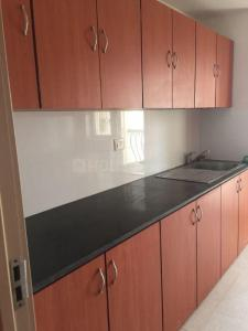 Gallery Cover Image of 1500 Sq.ft 3 BHK Apartment for rent in New Town for 17000