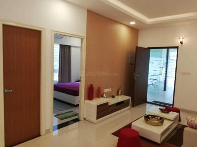 Gallery Cover Image of 1359 Sq.ft 3 BHK Apartment for buy in Vanagaram  for 7600000