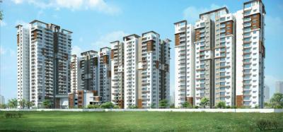 Gallery Cover Image of 1220 Sq.ft 2 BHK Apartment for buy in Salarpuria Sattva Magnus, Toli Chowki for 9500000