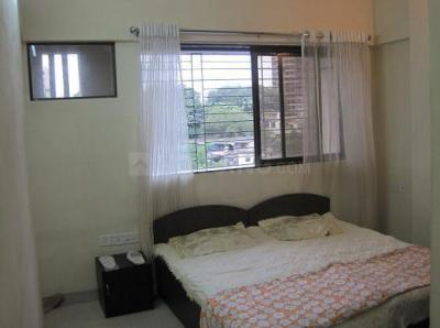 Bedroom Image of PG 4545270 Malad East in Malad East
