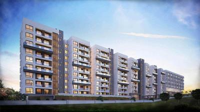 Gallery Cover Image of 1273 Sq.ft 2 BHK Apartment for buy in Jakkur for 8902089