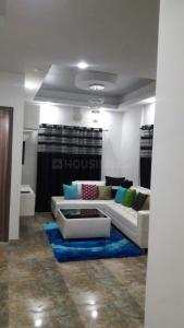 Gallery Cover Image of 911 Sq.ft 2 BHK Apartment for rent in Garia for 25000