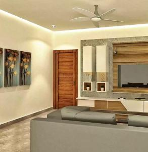 Gallery Cover Image of 1148 Sq.ft 2 BHK Apartment for buy in Vanshika Sweven, Konanakunte for 6100000