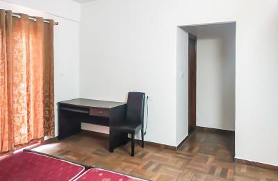 Bedroom Image of Muskan Residency M-3 in Singasandra