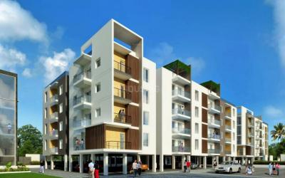 Gallery Cover Image of 1060 Sq.ft 2 BHK Apartment for buy in Manapakkam for 5940000