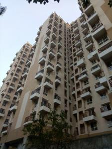 Gallery Cover Image of 585 Sq.ft 1 BHK Apartment for rent in Dahisar East for 14000