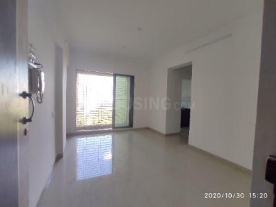 Gallery Cover Image of 700 Sq.ft 1 BHK Apartment for rent in Happy Home Sarvodaya Leela, Mhatre Nagar for 9500