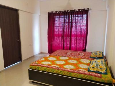 Bedroom Image of PG 4314427 Hinjewadi in Hinjewadi