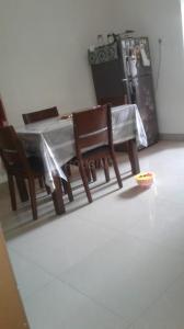 Gallery Cover Image of 1200 Sq.ft 2 BHK Apartment for rent in Sri Sai Venkateshwara Nilaya, Harlur for 22000