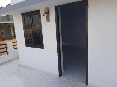 Gallery Cover Image of 800 Sq.ft 1 RK Independent House for rent in Ghatlodiya for 5500