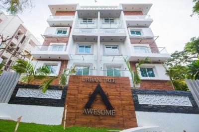 Gallery Cover Image of 1975 Sq.ft 3 BHK Apartment for buy in Urban Tree Awesome, Thiruvanmiyur for 24687500