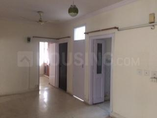 Gallery Cover Image of 1350 Sq.ft 2 BHK Apartment for rent in Sector 9 Dwarka for 25000