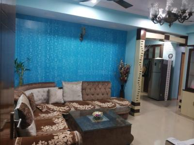 Gallery Cover Image of 1200 Sq.ft 3 BHK Independent Floor for buy in TCW Realty Sai Greens, Danapur for 8000000