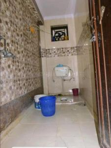 Gallery Cover Image of 450 Sq.ft 1 BHK Independent Floor for rent in Dabri for 18000