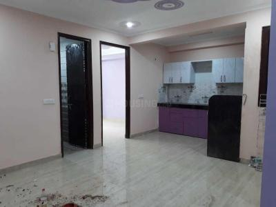 Gallery Cover Image of 885 Sq.ft 2 BHK Independent Floor for buy in Ashok Vihar Phase III Extension for 3700000