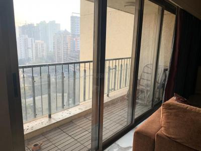 Gallery Cover Image of 1580 Sq.ft 3 BHK Apartment for rent in Bhandup West for 65000