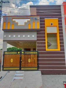 Gallery Cover Image of 1050 Sq.ft 2 BHK Independent House for buy in Gerugambakkam for 5700000