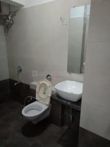 Bathroom Image of PG King in Bhandup West