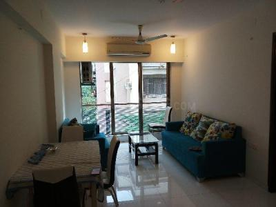 Gallery Cover Image of 1050 Sq.ft 2 BHK Apartment for rent in Khar West for 85000