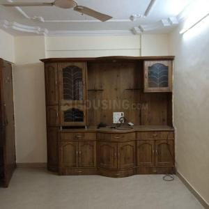 Gallery Cover Image of 550 Sq.ft 1 BHK Apartment for rent in Dosti Lily, Wadala for 32000