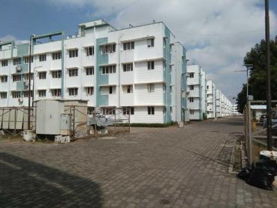Gallery Cover Image of 983 Sq.ft 3 BHK Apartment for buy in ProvidentCosmo City, Pudupakkam for 2460000