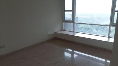 Gallery Cover Image of 1185 Sq.ft 2 BHK Apartment for rent in Nerul for 49500