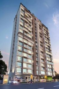Gallery Cover Image of 386 Sq.ft 1 BHK Apartment for buy in Andheri West for 11200000