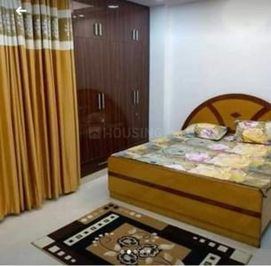 Gallery Cover Image of 250 Sq.ft 1 BHK Independent Floor for rent in Defence Colony for 22000