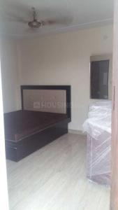 Gallery Cover Image of 500 Sq.ft 1 RK Independent Floor for rent in Ramesh Nagar for 13000