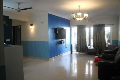 Gallery Cover Image of 1719 Sq.ft 3 BHK Apartment for rent in Kelambakkam for 24000