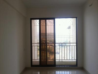 Gallery Cover Image of 1150 Sq.ft 2 BHK Apartment for rent in Ghansoli for 25000