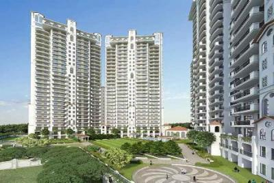 Gallery Cover Image of 3150 Sq.ft 4 BHK Apartment for buy in ATS Triumph, Sector 104 for 19000000