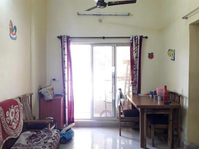Gallery Cover Image of 660 Sq.ft 1 BHK Apartment for buy in Kalyan West for 3600000