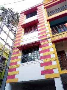 Gallery Cover Image of 700 Sq.ft 2 BHK Apartment for buy in Madhyamgram for 1750000